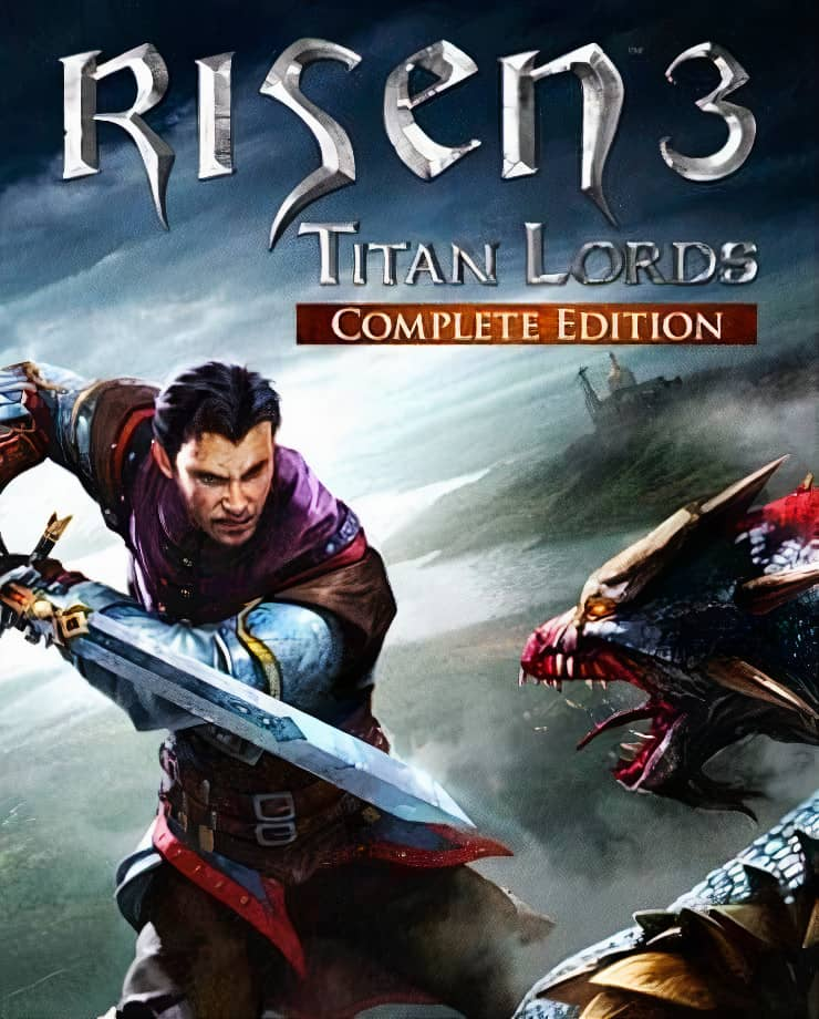 Risen 3: Titan Lords – Complete Edition