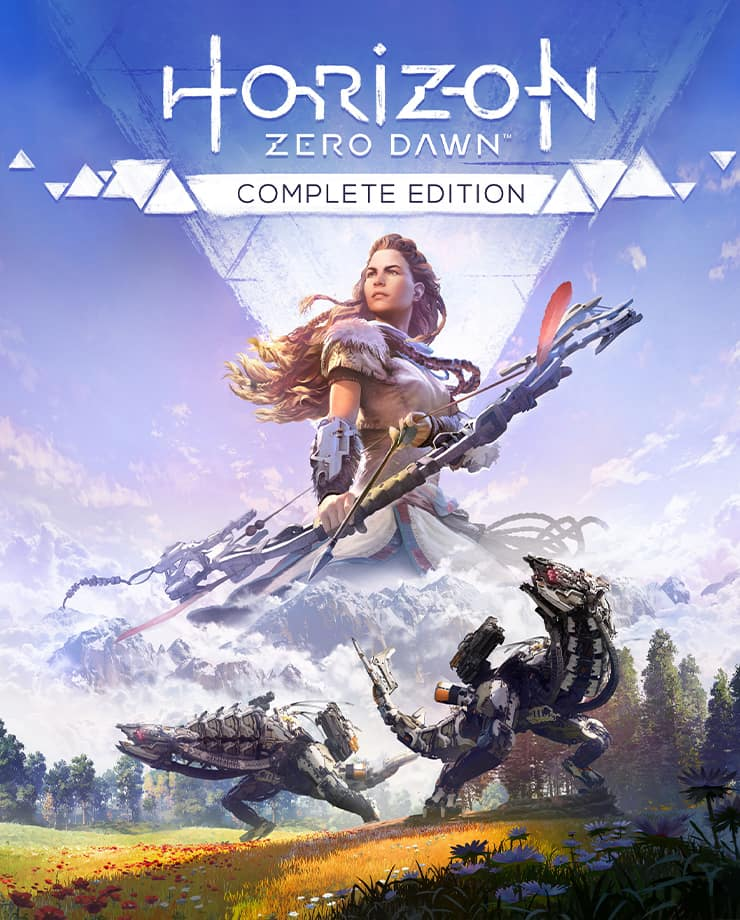 Horizon Zero Dawn – Complete Edition