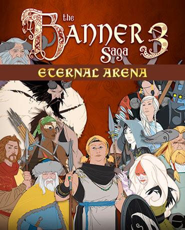 The Banner Saga 3 – Eternal Arena