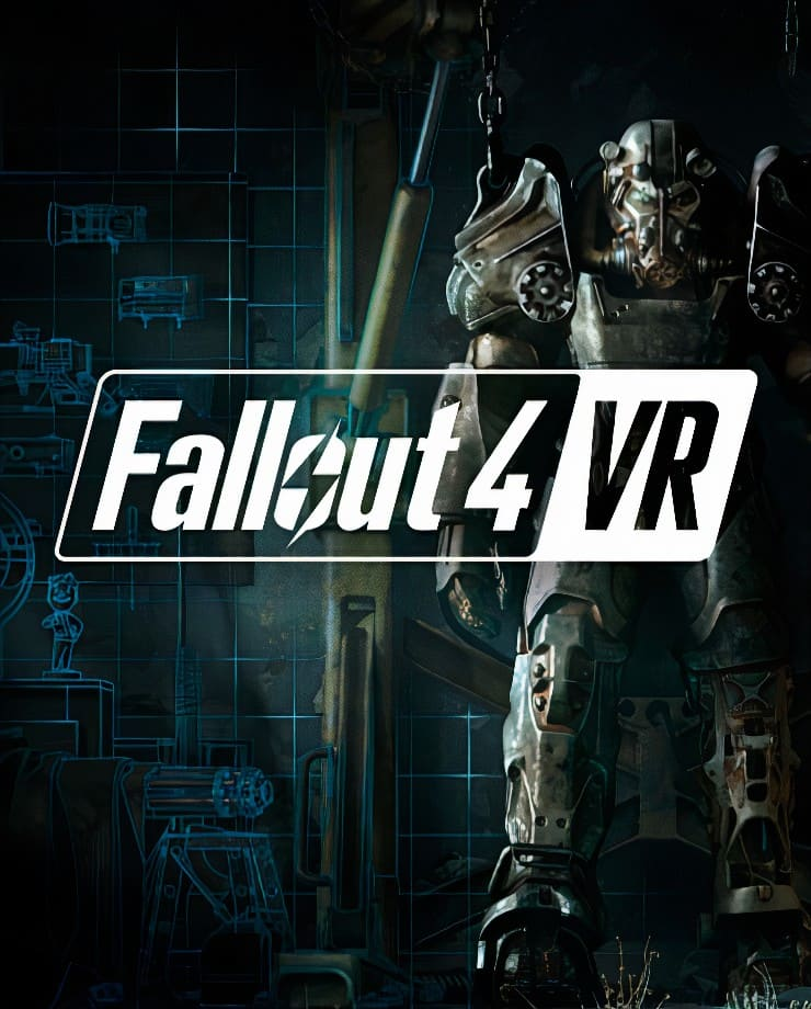 Fallout 4 – VR