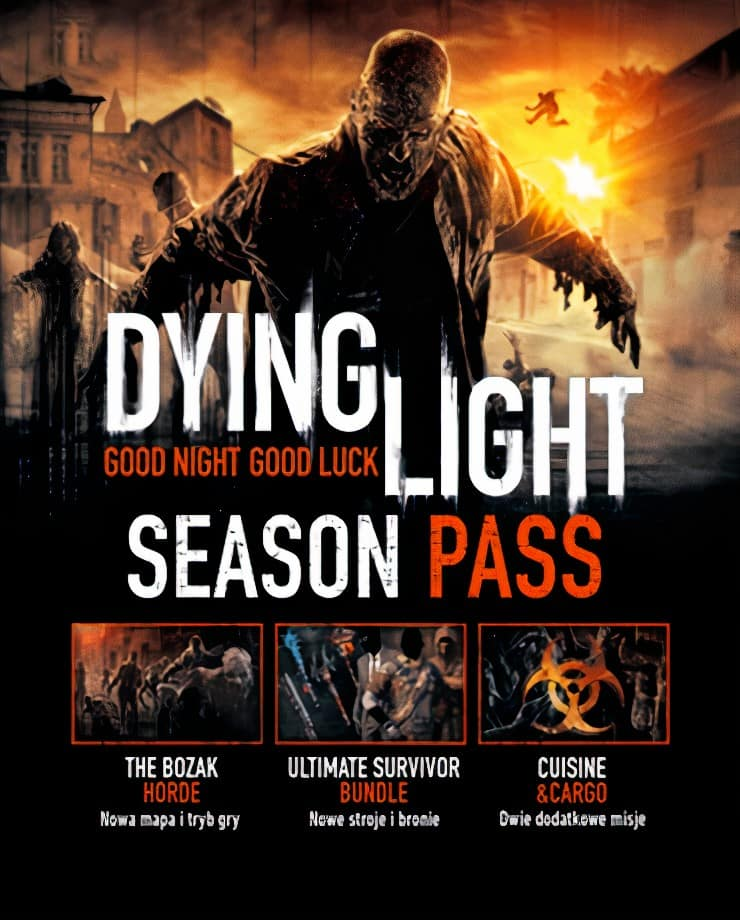 Dying Light – Season Pass