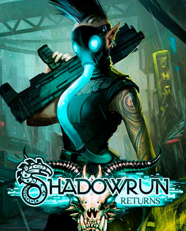 Shadowrun: Returns