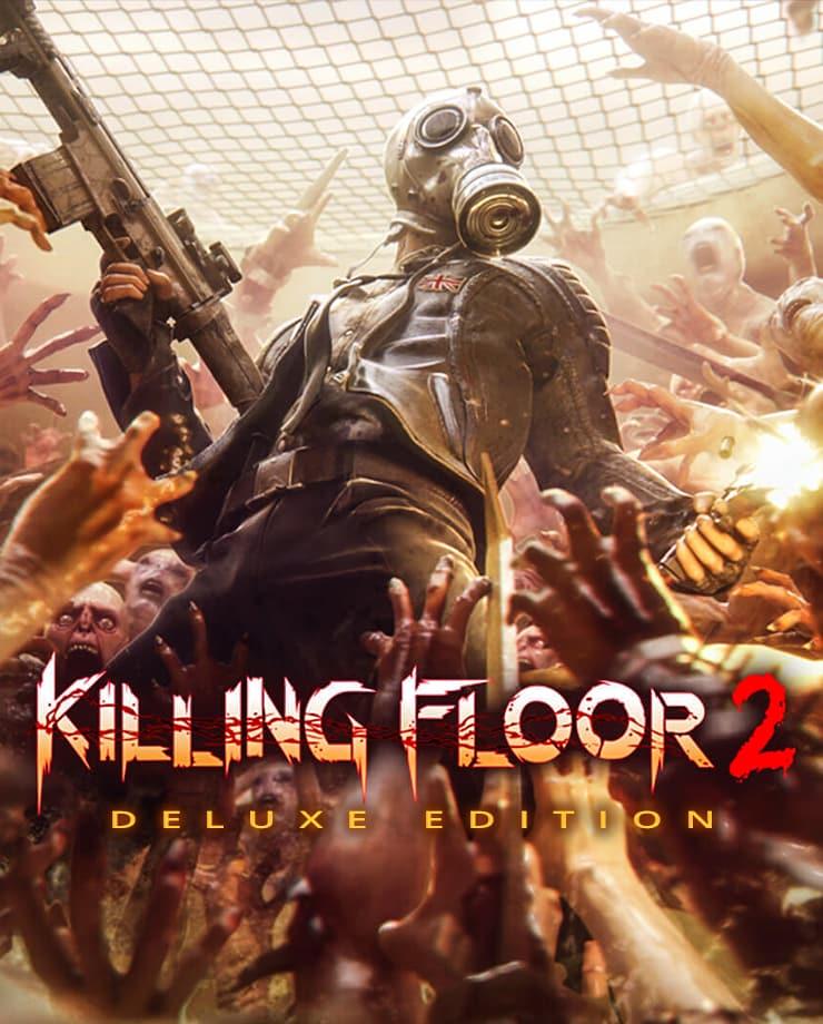 Killing Floor 2 – Deluxe Edition