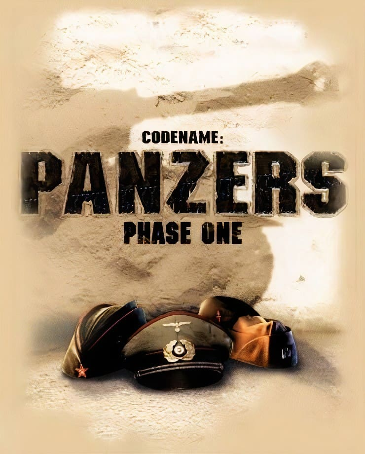 Codename: Panzers – Phase One