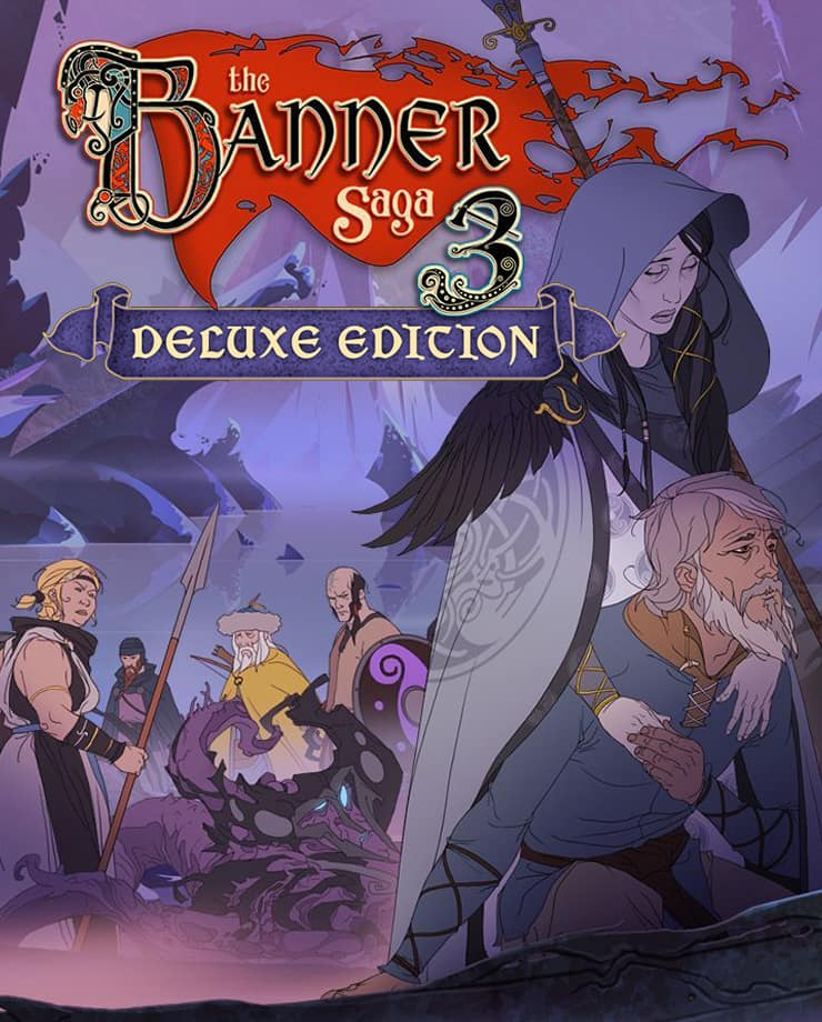 The Banner Saga 3 – Deluxe Edition