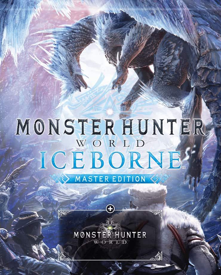 Monster Hunter World: Iceborne – Master Edition