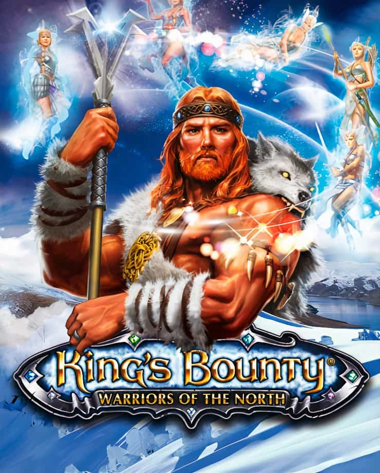 King's Bounty: Warriors of the North