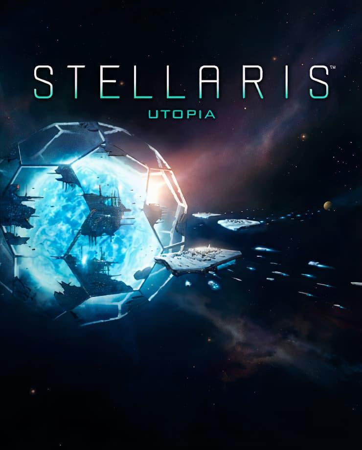 Stellaris – Utopia