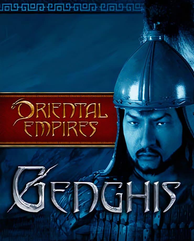 Oriental Empires – Genghis