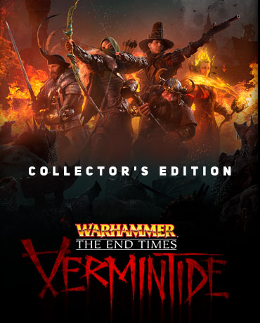 Warhammer: End Times – Vermintide Collector's Edition