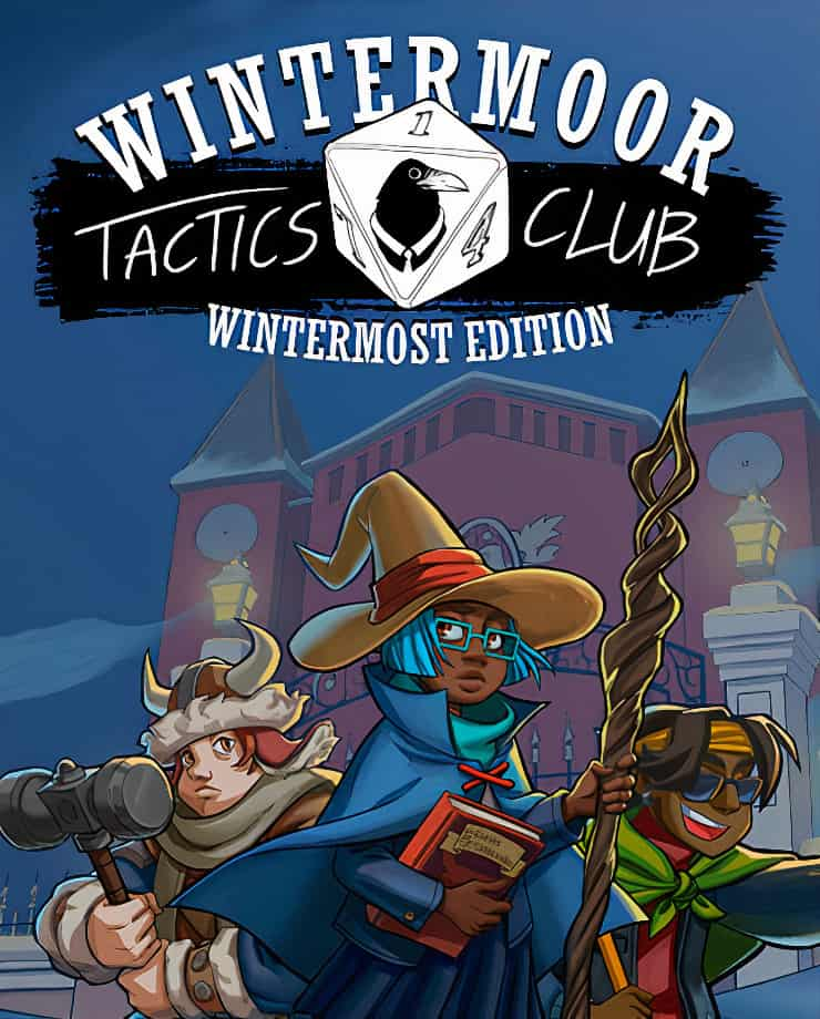 Wintermoor Tactics Club – Wintermost Edition