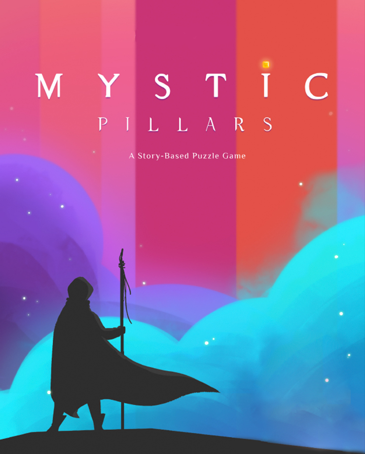 Mystic Pillars: A Story-Based Puzzle Game