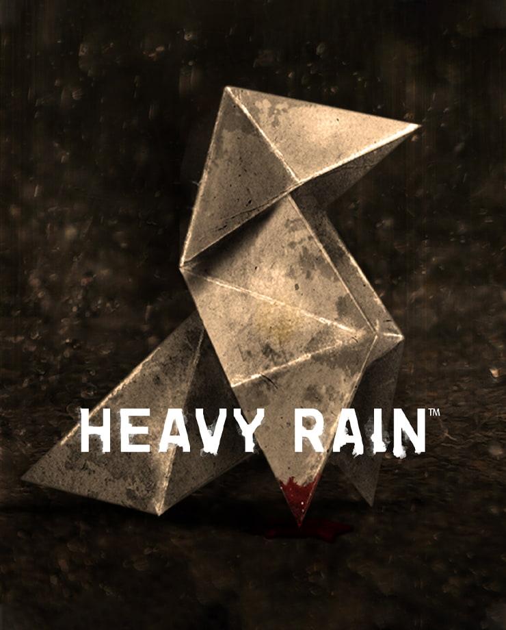 Купить Heavy Rain со скидкой на ПК