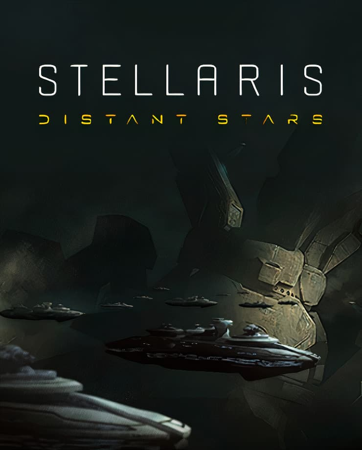 Stellaris – Distant Stars Story Pack