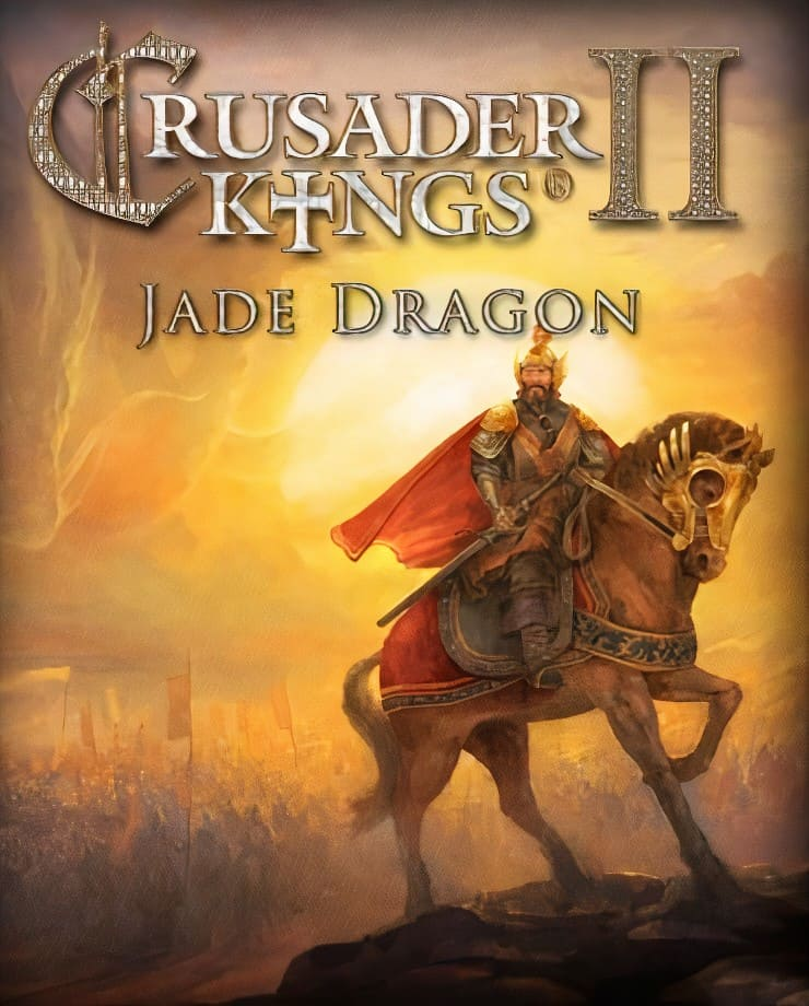 Crusader Kings II: Jade Dragon – Expansion