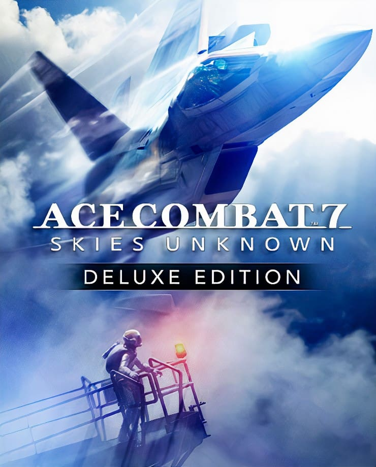 ACE COMBAT 7: SKIES UNKNOWN – Deluxe Edition