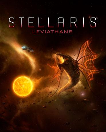 Stellaris – Leviathans Story Pack