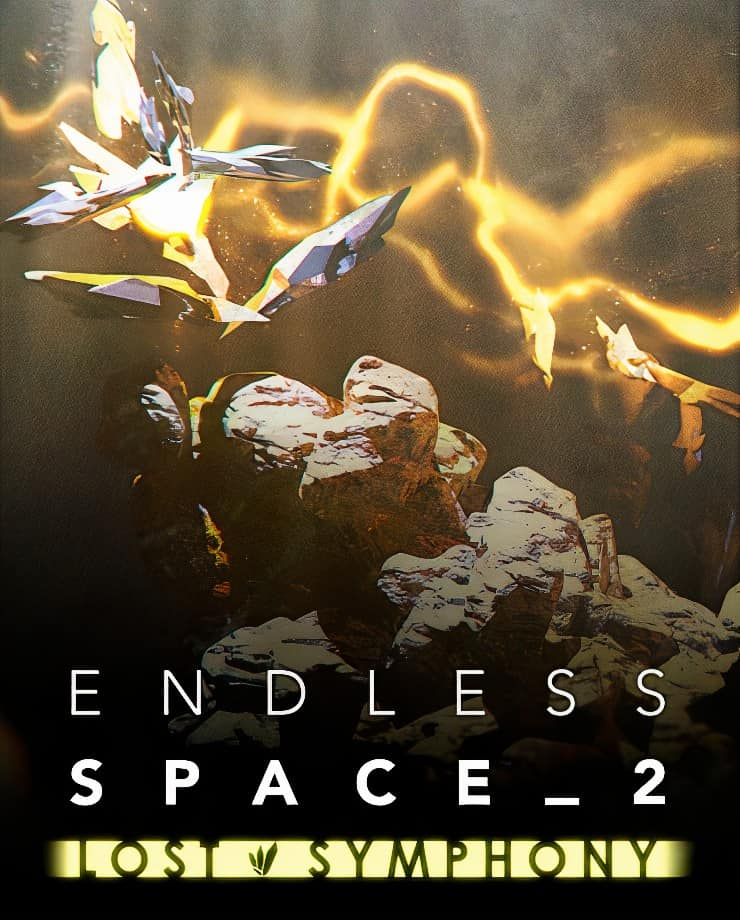 Endless Space 2 – Lost Symphony