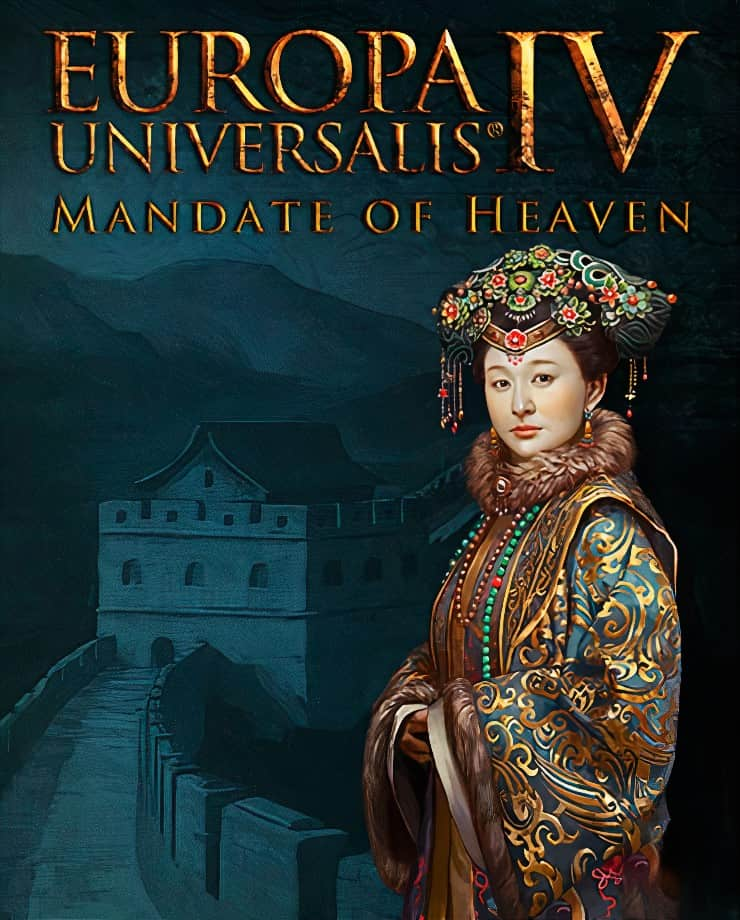 Europa Universalis IV: Mandate of Heaven – Expansion