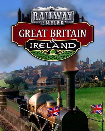 Railway Empire – Great Britain and Ireland
