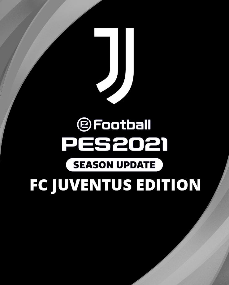 eFootball PES 2021 SEASON UPDATE – FC Juventus Edition