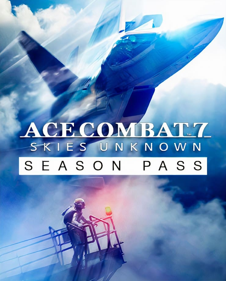 ACE COMBAT 7: SKIES UNKNOWN – Season Pass