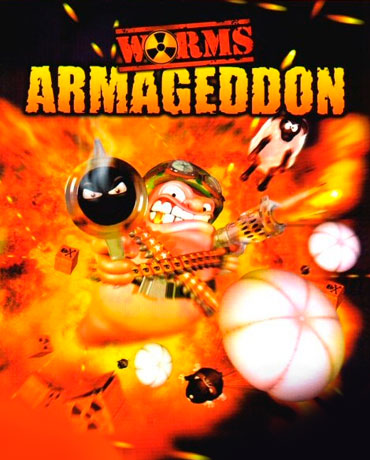 Worms Armageddon