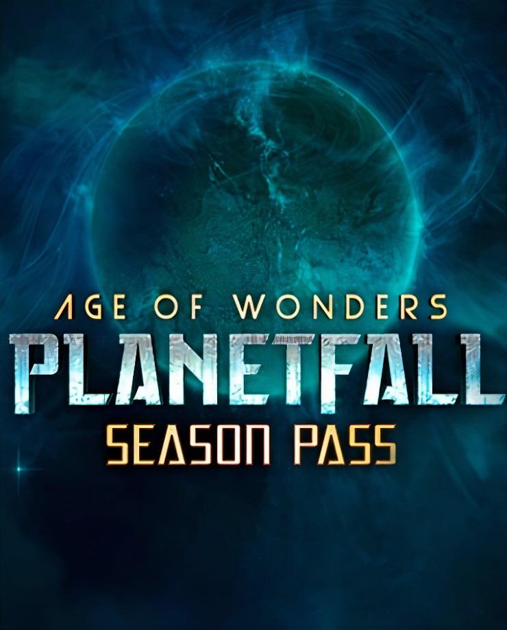 Age of Wonders: Planetfall – Season Pass
