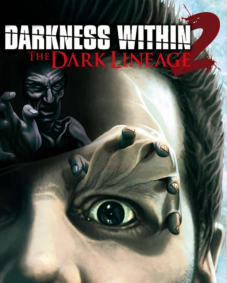Darkness Within 2 – The Dark Lineage
