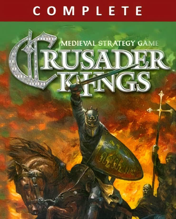 Crusader Kings – Complete