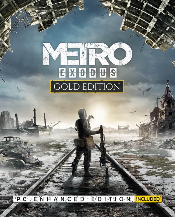 Metro Exodus – Gold Edition