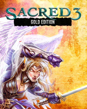 Sacred 3 – Gold Edition