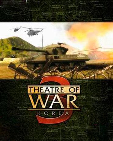 Theatre of War 3 – Korea