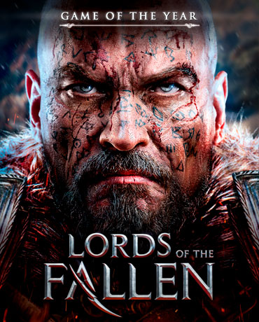 Lords of the Fallen – Game of the Year Edition