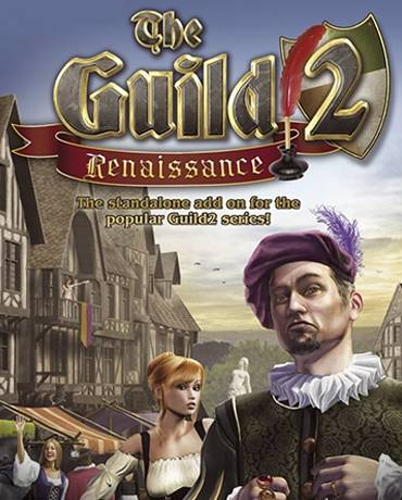 The Guild II – Renaissance
