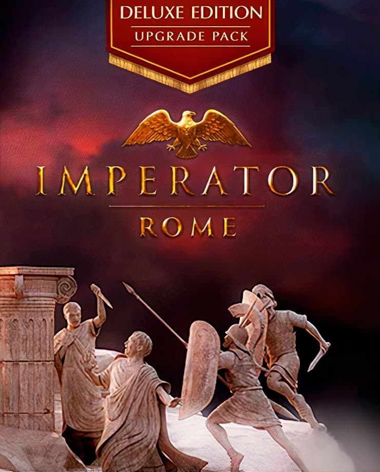 Imperator: Rome – Deluxe Upgrade Pack