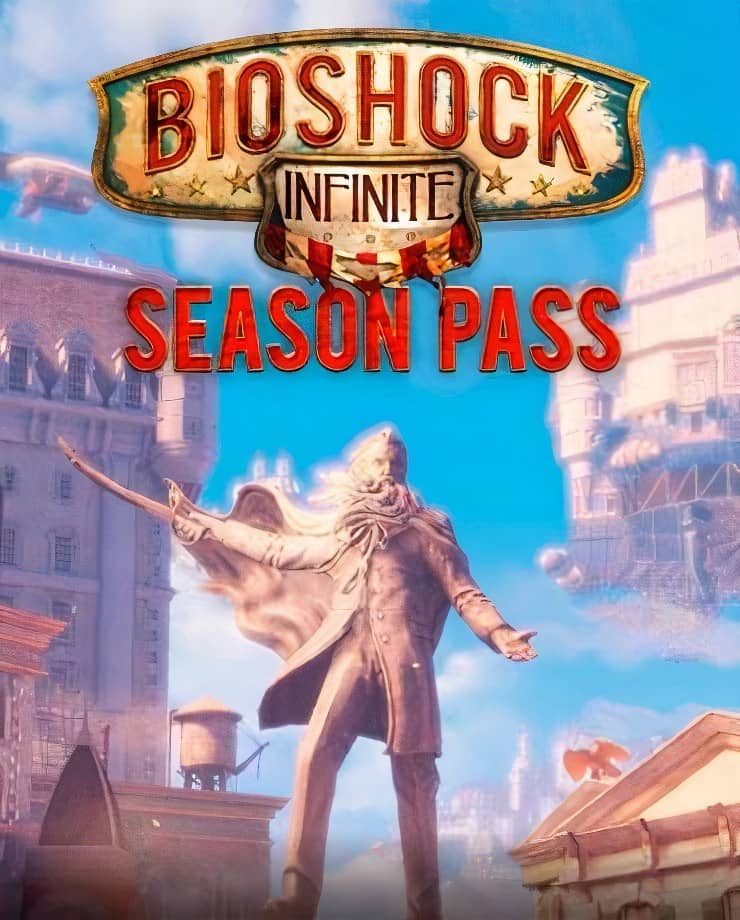 BioShock Infinite – Season Pass