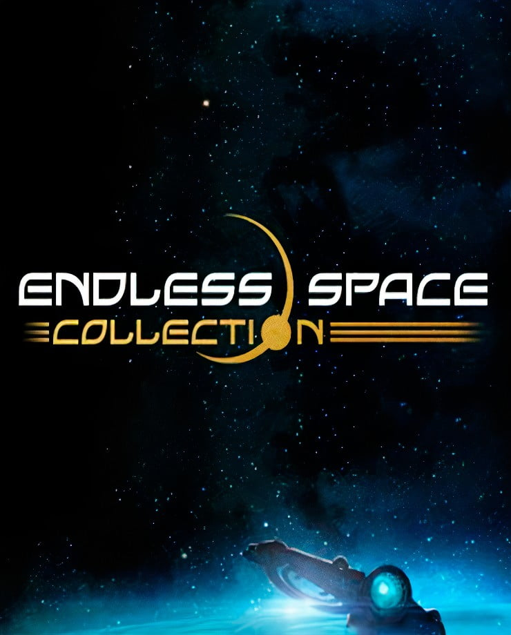 Endless Space – Collection