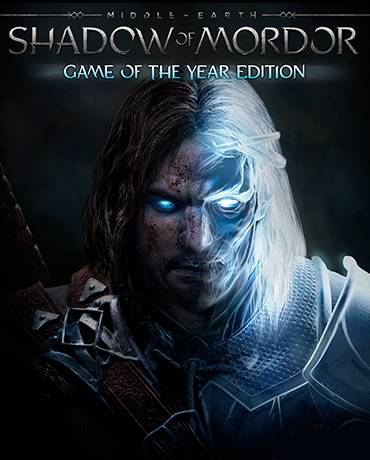 Middle-earth: Shadow of Mordor – GOTY