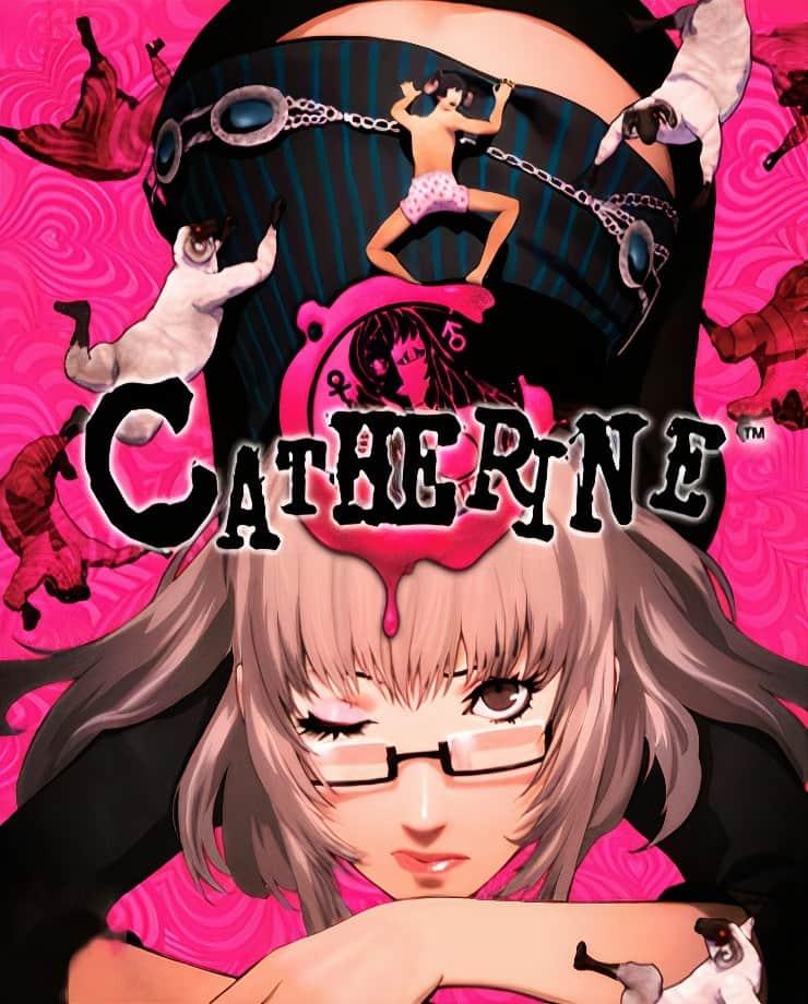 Catherine Classic