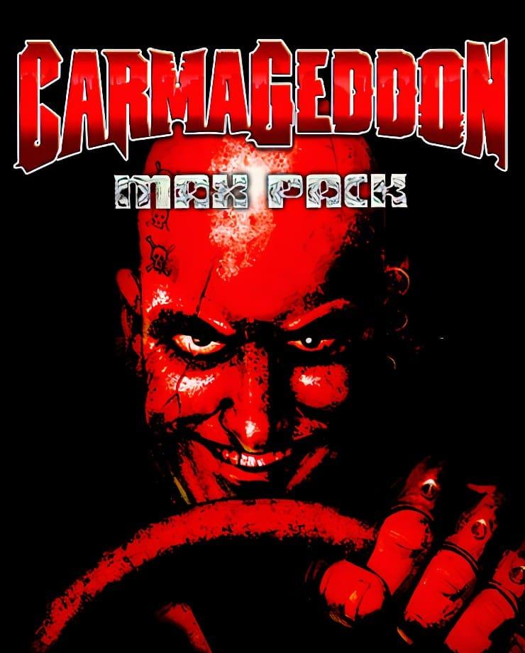 Carmageddon: Max Pack