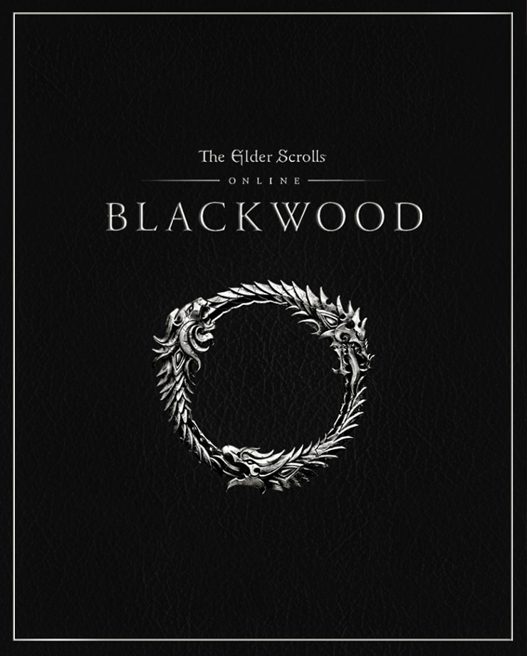 The Elder Scrolls Online: Blackwood (Steam)