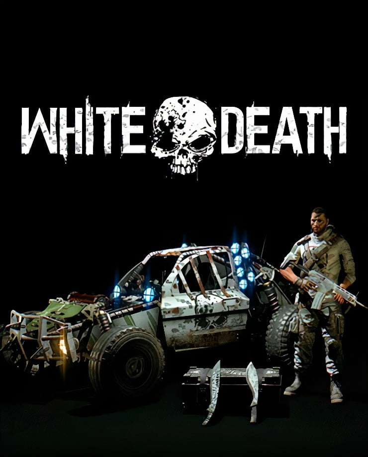 Dying Light – White Death Bundle