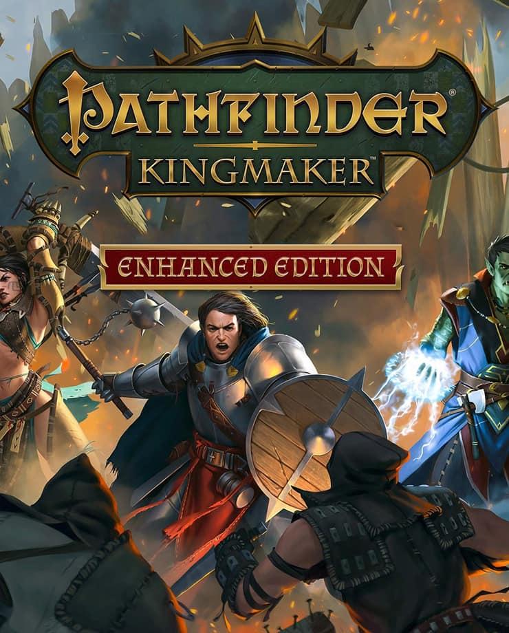 Pathfinder: Kingmaker - Enhanced Plus Edition