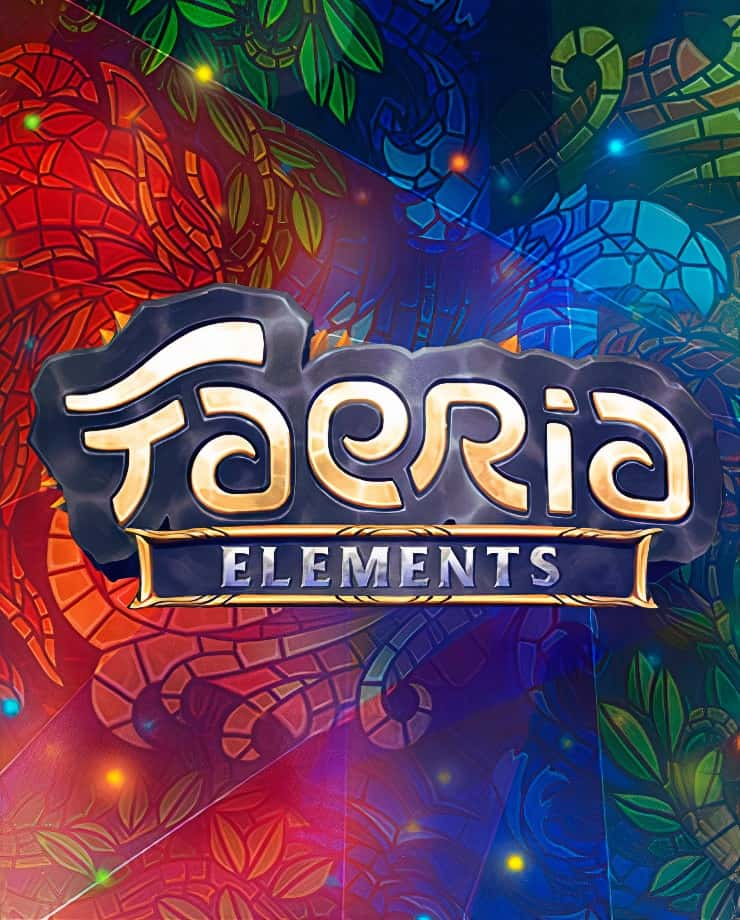 Faeria – Puzzle Pack Elements