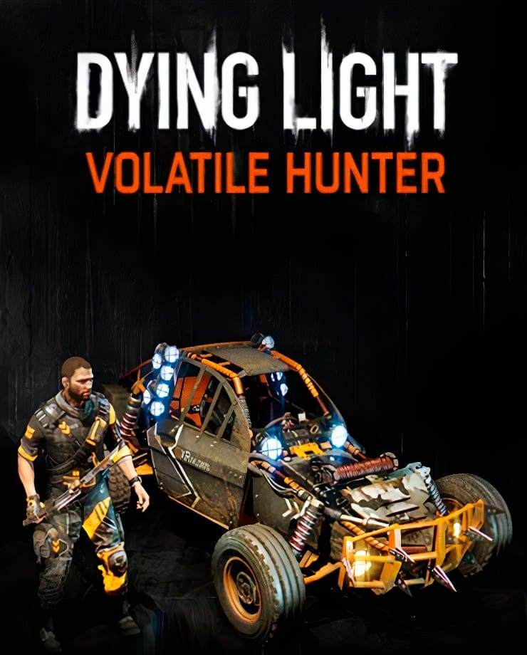 Dying Light – Volatile Hunter Bundle