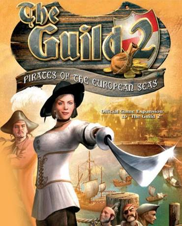 The Guild II – Pirates of the European Seas