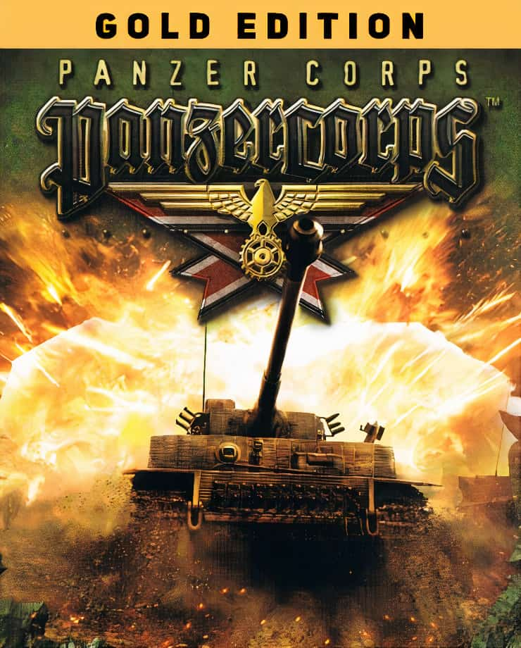 Panzer Corps – Gold Edition
