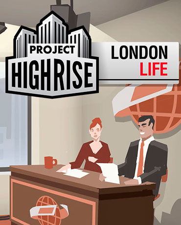 Project Highrise – London Life
