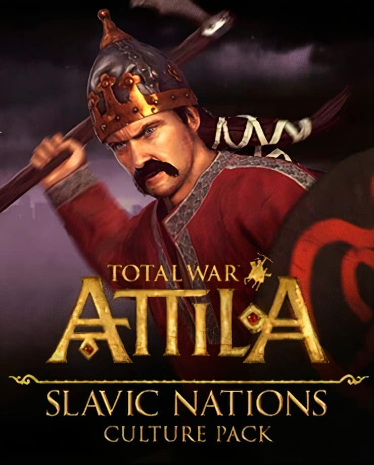 Total War: Attila – Slavic Nations Culture Pack